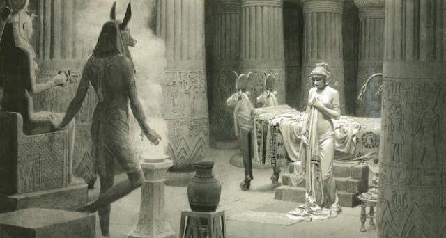 egypt.inititation
